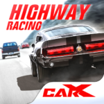 CarX Highway Racing MOD Unlimited Money