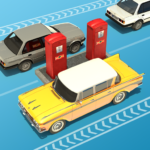 Idle Gas Station MOD Unlimited Money