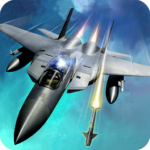 Sky Fighters 3D MOD Unlimited Money