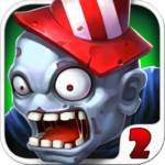 Zombie Diary 2 Evolution MOD Unlimited Money