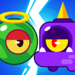 Ball Evolution – Bounce and Jump MOD Unlimited Money
