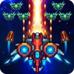 Galaxiga Classic Arcade Shooter 80s – Free Games MOD Unlimited Money