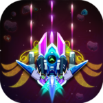Infinity Attack – Free Shooting Games MOD Unlimited Money