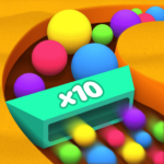 Multiply Ball – Puzzle Game MOD Unlimited Money