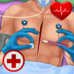 Open Heart Surgery Operate Now – operation game MOD Unlimited Money