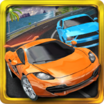 Turbo Driving Racing 3D MOD Unlimited Money