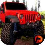 World of Test Drive Off-road OFFROAD SIMULATOR MOD Unlimited Money