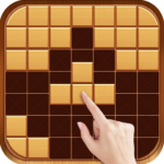 Block Puzzle – Free Classic Wood Block Puzzle Game MOD Unlimited Money