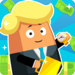 Factory 4.0 – The Idle Tycoon Game MOD Unlimited Money