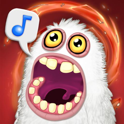 My Singing Monsters Dawn of Fire MOD Unlimited Money