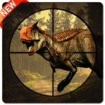 Real Dino Hunting 2018 Carnivores Dino Zoo Game MOD Unlimited Money