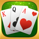 Solitaire Play – Classic Free Klondike Collection MOD Unlimited Money