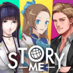 Story Me interactive episode game by your choices MOD Unlimited Money