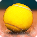 Tennis Mania Mobile MOD Unlimited Money
