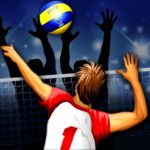 Volleyball Championship MOD Unlimited Money
