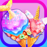 Cooking Games – Unicorn Chef Mermaid for Girls MOD Unlimited Money