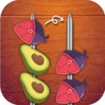 Cooking Sort – Free Ball Sort Puzzle Game MOD Unlimited Money