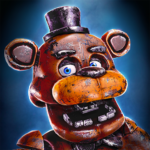 Five Nights at Freddys AR Special Delivery MOD Unlimited Money