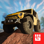 Offroad PRO – Clash of 4x4s MOD Unlimited Money