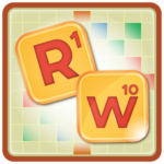 Rackword – Free real-time multiplayer word game MOD Unlimited Money