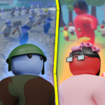 Totally Not Accurate Battle Simulator MOD Unlimited Money