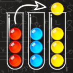Ball Sort – Color Sorting Puzzle MOD Unlimited Money