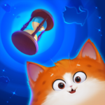 Cats in Time – Relaxing Puzzle Game MOD Unlimited Money