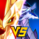 Monsters Puzzles Battle of God New Match 3 RPG MOD Unlimited Money
