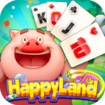 Solitaire TriPeaks Happy Land – Free Card Game MOD Unlimited Money