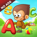 Toddler Learning Games for 2-5 Year Olds MOD Unlimited Money