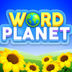 Word Planet MOD Unlimited Money