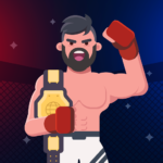 Fight Club Tycoon – Idle Fighting Game MOD Unlimited Money
