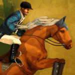 Jumping Horses Champions 3 MOD Unlimited Money